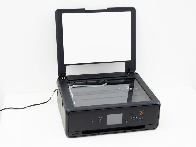 インクジェット複合機